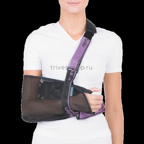 Детский бандаж на плечевой сустав (косынка)
