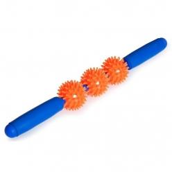 Мячи массажные на ручке Тривес М-403