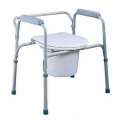 Кресло-туалет CA667