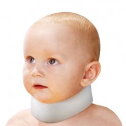 Бандаж шейный для недоношенных и новорожденных ORTO ШВН