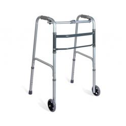 Опоры-ходунки на колесах