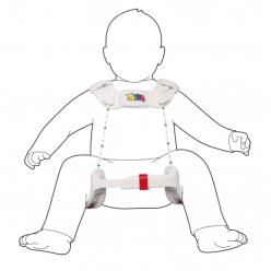 Детский отводящий тазобедренный ортез Tbinger, Ottobock 28L10