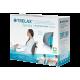 Ортопедическая подушка Trelax под спину SPECTRA П04