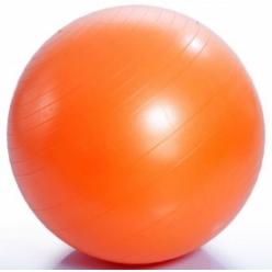 Мяч гимнастический 75см с ABS Тривес М-275