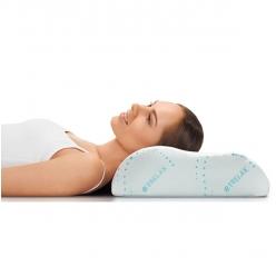 Ортопедическая подушка с эффектом памяти Trelax RESPECTA П05