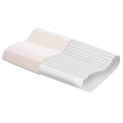 Детская ортопедическая подушка Тривес ТОП-104XS с эффектом памяти